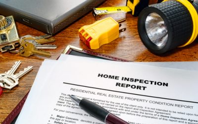 First Home Buyer? You Need a Pre Purchase Inspection