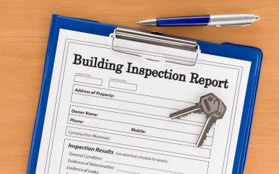 Building Inspections Explained