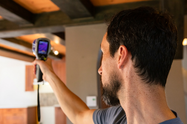 Thermal Imaging Building Inspections